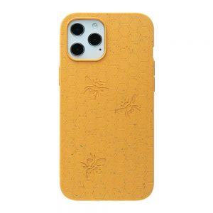 Honey (Bee Edition) Eco-Friendly iPhone 12 Pro Max Case