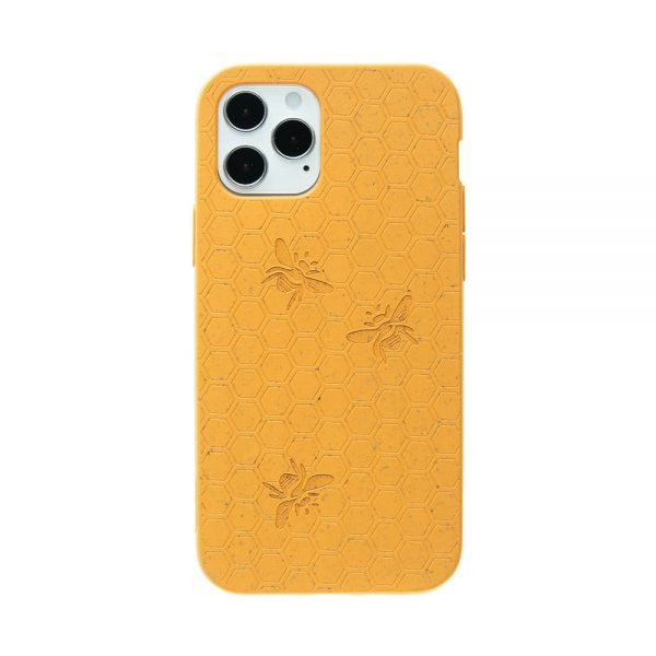 Honey (Bee Edition) Eco-Friendly iPhone 12-iPhone 12 Pro Case