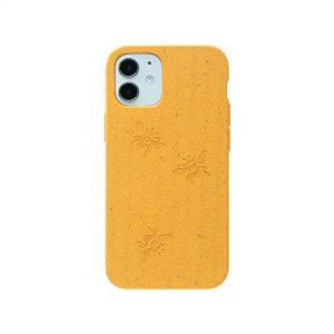 Honey (Bee Edition) Eco-Friendly iPhone 12 Mini Case