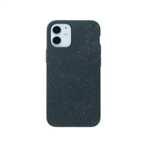 Black Eco-Friendly iPhone 12 Mini Case