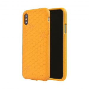 Honey (Bee Edition) Eco-Friendly iPhone XS Max Case