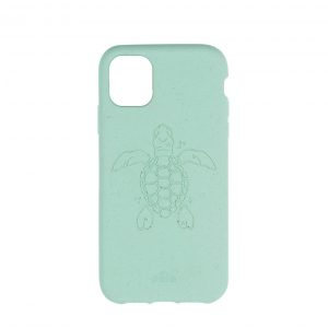 Ocean Turquoise (Turtle Edition) Eco-Friendly Phone iPhone 11 Pro Case