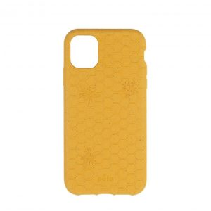 Honey (Bee Edition) Eco-Friendly iPhone 11 Pro Max Case