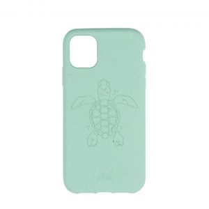 Ocean Turquoise (Turtle Edition) Eco-Friendly Phone iPhone 11 Pro Max Case