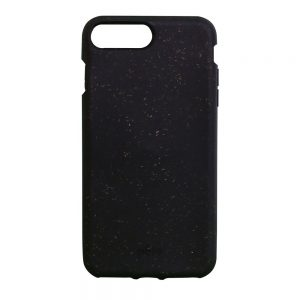 Black Eco-Friendly iPhone Plus Case