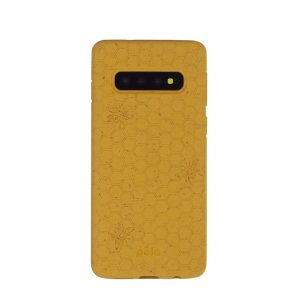 Honey (Bee Edition) Samsung S10 Eco-Friendly Phone Case