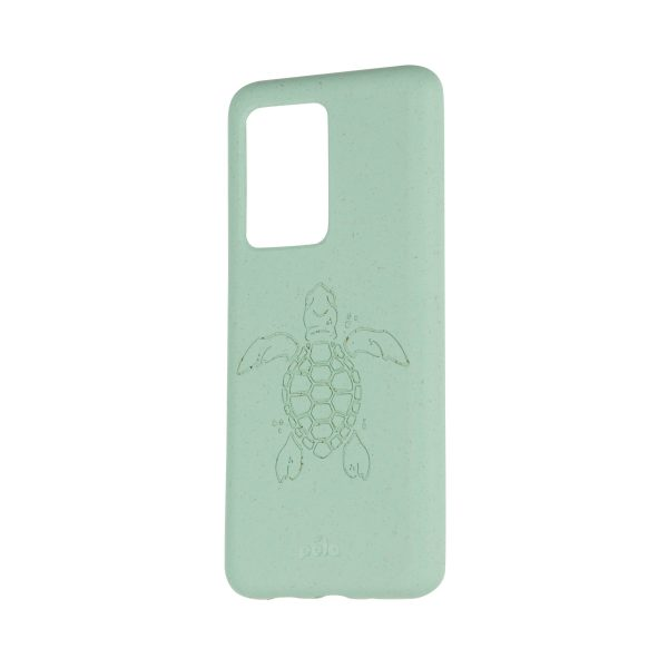 Ocean Turquoise (Turtle edition) Samsung S20 Ultra Eco-Friendly Phone Case